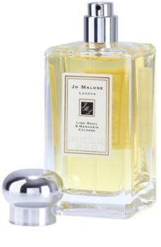 Jo Malone Lime Basil & Mandarin kölnivíz unisex 100 ml doboz nélkül
