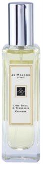 Jo Malone Lime Basil & Mandarin Eau de Cologne unissexo 30 ml sem embalagem