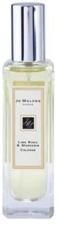 Jo Malone Lime Basil & Mandarin kölnivíz unisex 30 ml doboz nélkül
