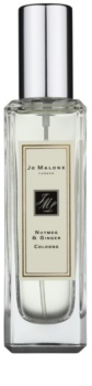 Jo Malone Nutmeg & Ginger eau de cologne unisex 30 ml