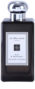 Jo Malone Oud & Bergamot kolínská voda unisex 100 ml bez krabičky
