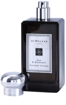 Jo Malone Oud & Bergamot eau de Cologne mixte 100 ml sans boîte