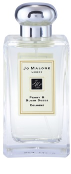 Jo Malone Peony & Blush Suede kolonjska voda za ženske 100 ml brez škatlice