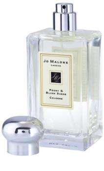 Jo Malone Peony & Blush Suede Eau de Cologne für Damen 100 ml ohne Schachtel