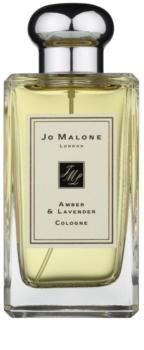 Jo Malone Amber & Lavender kolonjska voda za moške