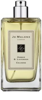 Jo Malone Amber & Lavender kolonjska voda za moške 100 ml
