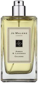 Jo Malone Amber & Lavender woda kolońska dla mężczyzn 100 ml