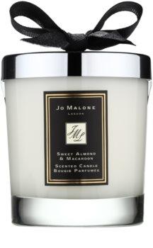 Jo Malone Sweet Almond & Macaroon dišeča sveča  200 g
