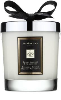 Jo Malone Sweet Almond & Macaroon illatos gyertya  200 g