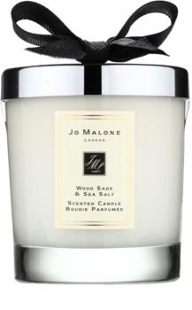 Jo Malone Wood Sage & Sea Salt vela perfumada  200 g