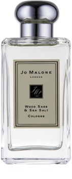 Jo Malone Wood Sage & Sea Salt água de colónia sem embalagem  unissexo 100 ml