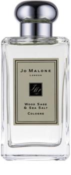 Jo Malone Wood Sage & Sea Salt kolonjska voda uniseks 100 ml brez škatlice