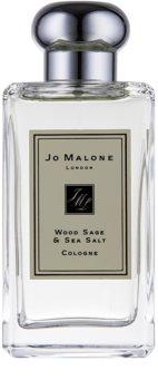Jo Malone Wood Sage & Sea Salt κολόνια χωρίς κουτί unisex
