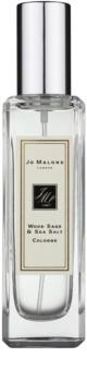 Jo Malone Wood Sage & Sea Salt kolínská voda bez krabičky unisex 30 ml