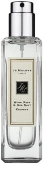 Jo Malone Wood Sage & Sea Salt eau de Cologne mixte 30 ml sans boîte