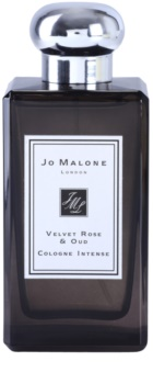 Jo Malone Velvet Rose & Aoud eau de cologne mixte 100 ml sans boîte