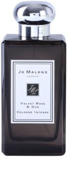 Jo Malone Velvet Rose & Aoud eau de cologne sans boîte mixte