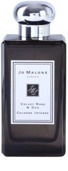 Jo Malone Velvet Rose & Aoud woda kolońska bez pudełka unisex 100 ml