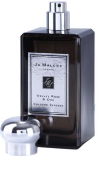 Jo Malone Velvet Rose & Aoud kolínská voda unisex 100 ml bez krabičky