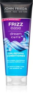John Frieda Frizz Ease Dream Curls balzam za valovite lase
