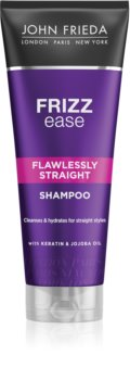 John Frieda Frizz Ease Flawlessly Straight Smoothing and Hydrating Shampoo