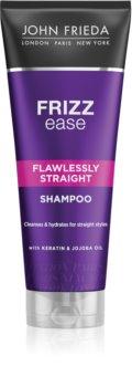 John Frieda Frizz Ease Flawlessly Straight шампунь для розгладження та зволоження волосся