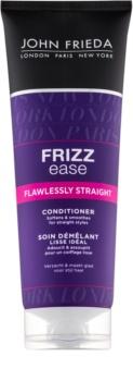 John Frieda Frizz Ease Flawlessly Straight Conditioner für glatte Haare