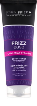 John Frieda Frizz Ease Flawlessly Straight Conditioner  voor Glad Haar