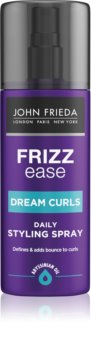John Frieda Frizz Ease Dream Curls Stylingspray für definierte Wellen