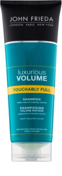 John Frieda Luxurious Volume Touchably Full šampon pro objem