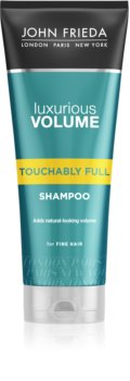 John Frieda Luxurious Volume Touchably Full šampon za volumen