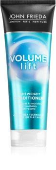 John Frieda Luxurious Volume 7-Day Volume kondicionér pre objem jemných vlasov