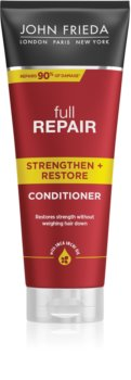 John Frieda Full Repair Strengthen+Restore balsam pentru indreptare efect regenerator