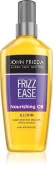 John Frieda Frizz Ease Moisture Barrier Regenerating Hair Oil