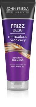 John Frieda Frizz Ease Miraculous Recovery Återställande schampo  För skadat hår