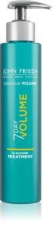 John Frieda Luxurious Volume 7-Day Volume Hair Care For Volume And Shine