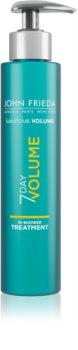 John Frieda Luxurious Volume 7-Day Volume soin cheveux pour donner du volume et de la brillance