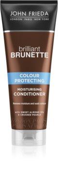 John Frieda Brilliant Brunette Colour Protecting hydratačný kondicionér