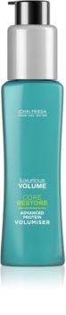 John Frieda Luxurious Volume Core Restore спрей для об'єму ослабленого волосся