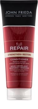 John Frieda Full Repair Strengthen+Restore odżywka wzmacniająca o działaniu regenerującym