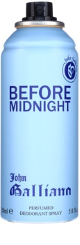 John Galliano Before Midnight deospray pre mužov 150 ml