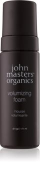 John Masters Organics Styling pena za lase za volumen