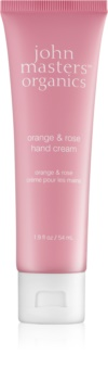 John Masters Organics Orange & Rose krem do rąk