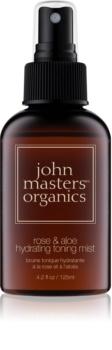 John Masters Organics All Skin Types hydratační tonikum ve spreji