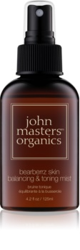 John Masters Organics Oily to Combination Skin Toning Facial Mist