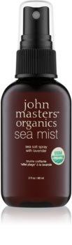 John Masters Organics Sea Mist Meersalzspray mit Lavendel für das Haar