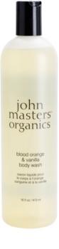 John Masters Organics Blood Orange & Vanilla gel de ducha