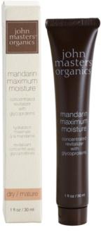 John Masters Organics Dry to Mature Skin Intensive Hydrating Cream