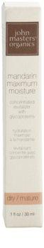 John Masters Organics Dry to Mature Skin intensive, hydratisierende Creme