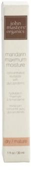 John Masters Organics Dry to Mature Skin intenzivní hydratační krém